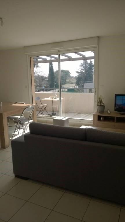 Rental apartment Montfavet 566€ CC - Picture 7