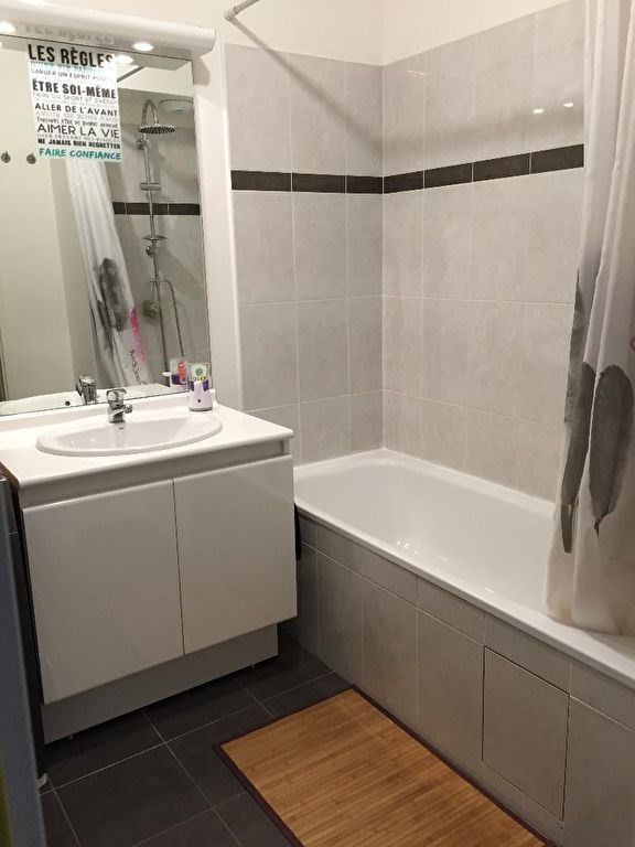Vente appartement Taverny 229 000€ - Photo 9