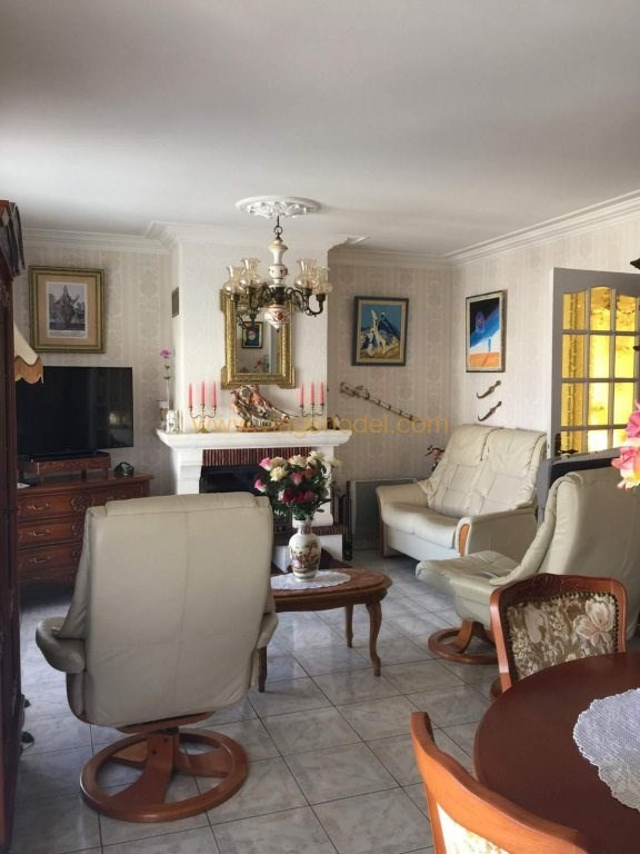 Vitalicio  casa Montreuil bonnin 62000€ - Fotografía 6