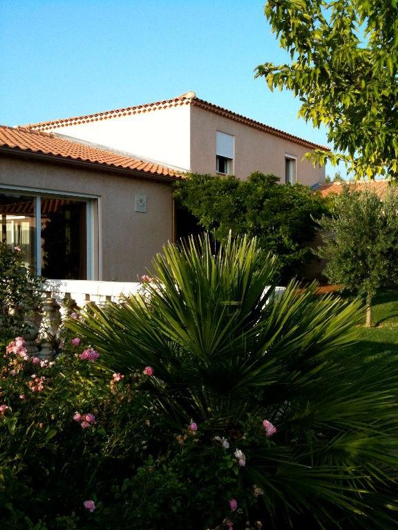 Venta de prestigio  casa Lambesc 997000€ - Fotografía 4