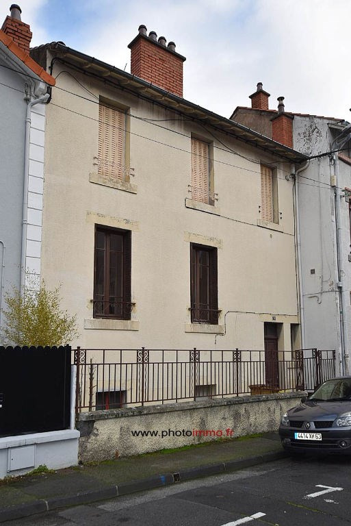 Vente appartement Chamalieres 160 500€ - Photo 1