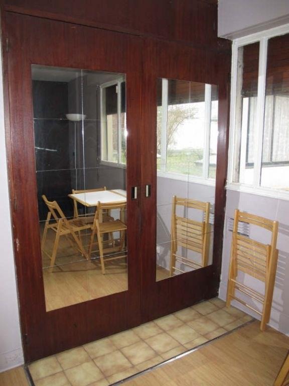 Appartement 21m² La Plaine des Sablons Neuilly sur Seine 92200 -