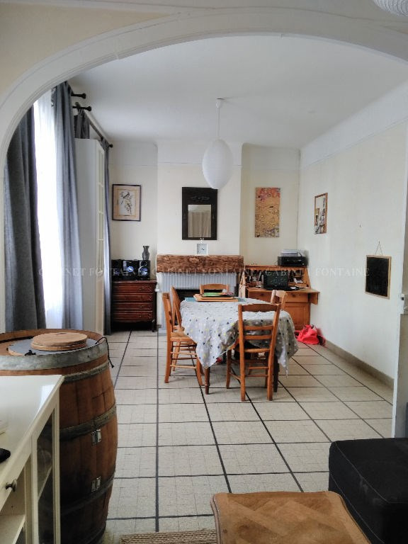 Venta  casa Froissy 142000€ - Fotografía 3