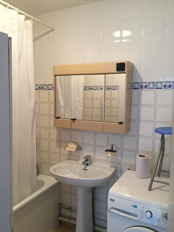 Location vacances appartement Carnon plage 685€ - Photo 14