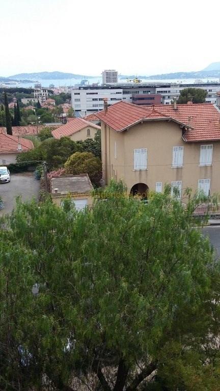 Vendita nell' vitalizio di vita appartamento Toulon 82500€ - Fotografia 6