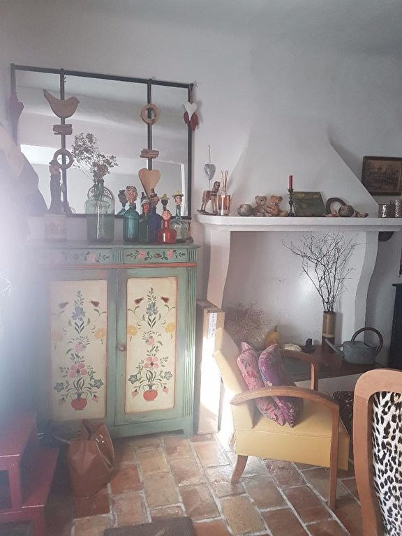 Sale house / villa Lambesc 259 000€ - Picture 3