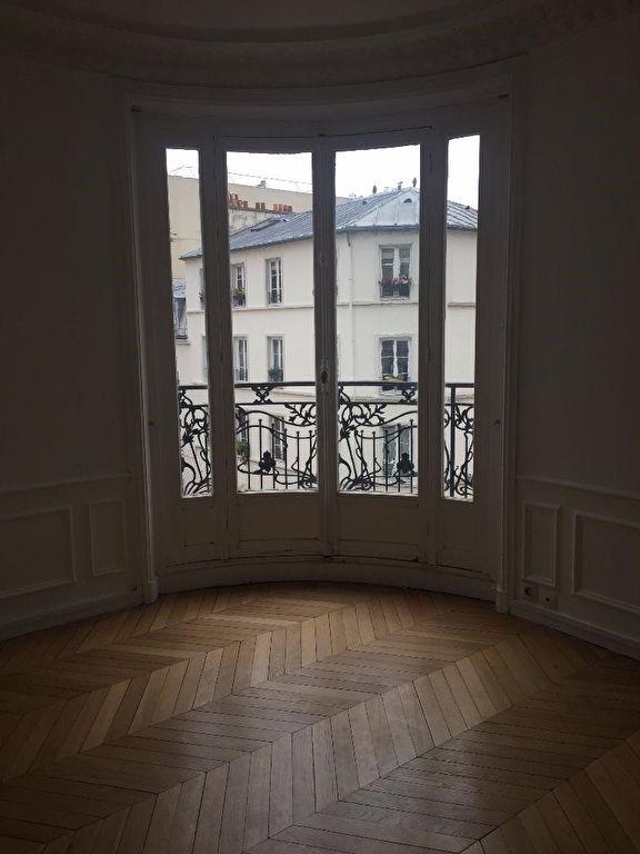 Location appartement Levallois perret 1770€ CC - Photo 1
