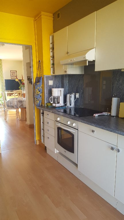 Sale apartment Hyeres 168000€ - Picture 2