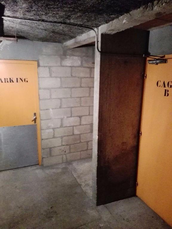 Vente appartement Sceaux 367000€ - Photo 9