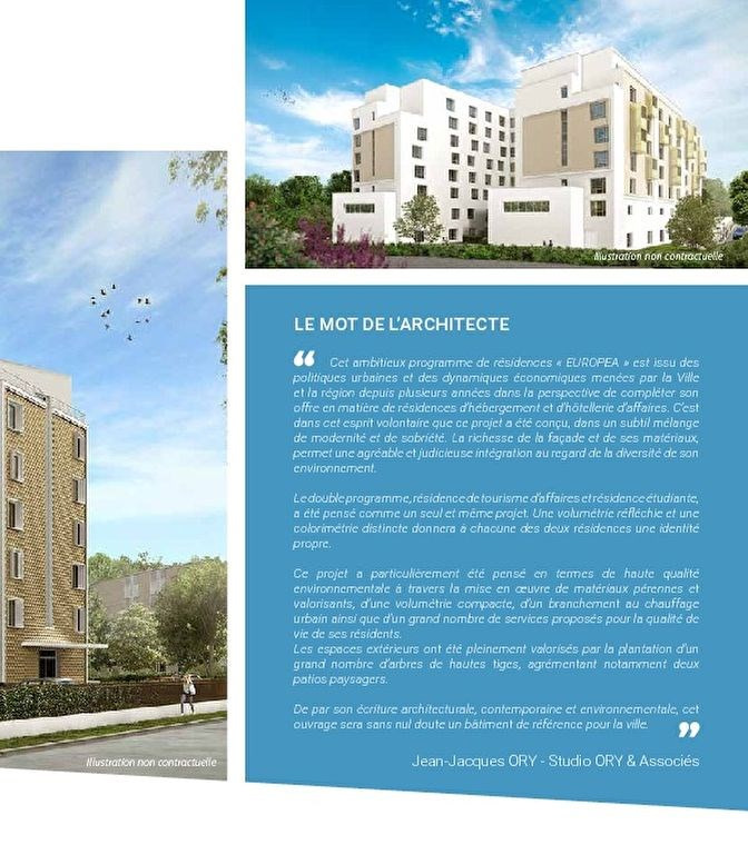 Vente immeuble Velizy villacoublay  - Photo 15