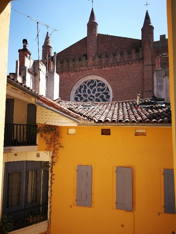 Rental apartment Toulouse 1040€ CC - Picture 8