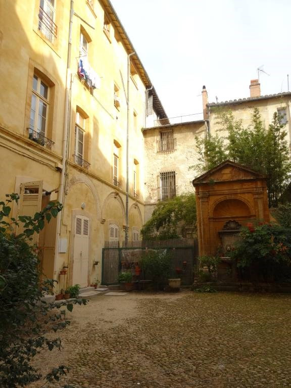 Location appartement Avignon 735€ CC - Photo 6