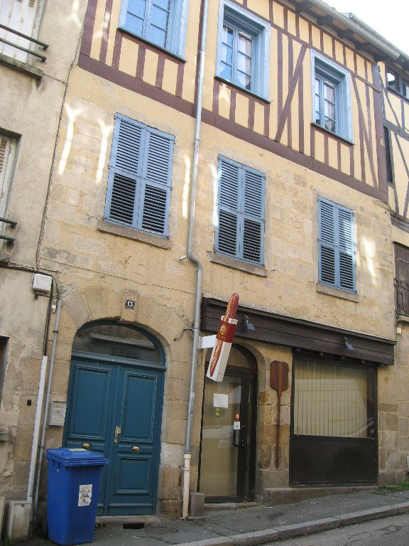 Location local commercial Limoges 600€ +CH - Photo 1
