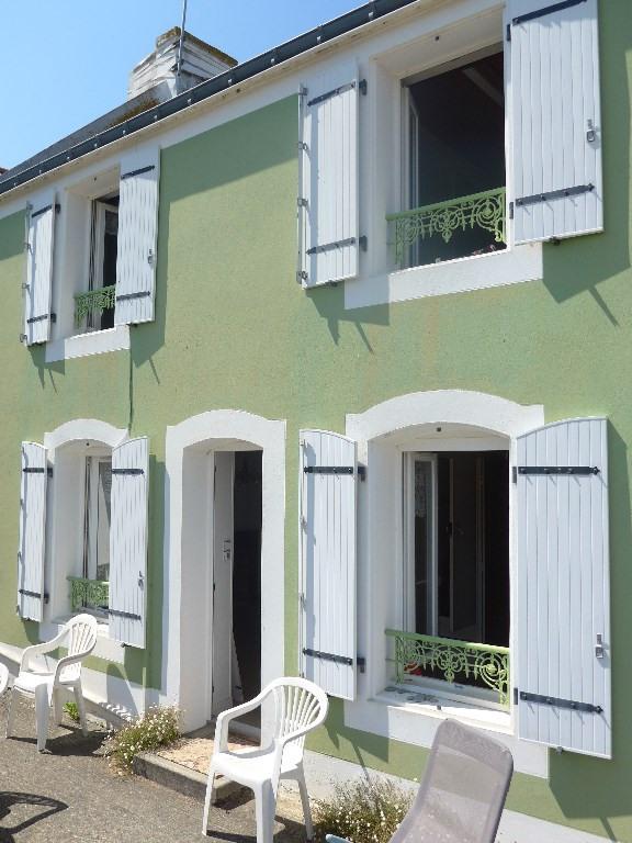 Vente maison / villa Locmaria 243650€ - Photo 14