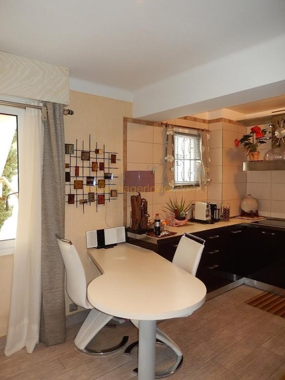 Vendita nell' vitalizio di vita appartamento Roquebrune-cap-martin 63000€ - Fotografia 7