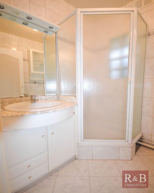 Sale apartment Les clayes sous bois 149000€ - Picture 5