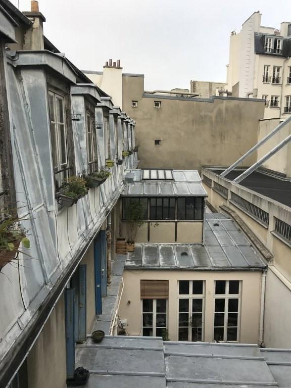 Location appartement Paris 3ème 1549€ CC - Photo 5