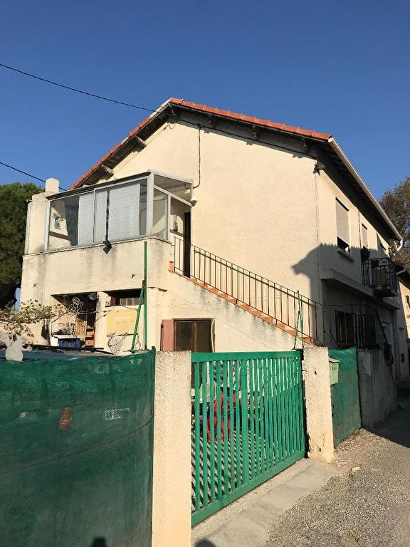 Location appartement Berre l etang 680€ CC - Photo 1