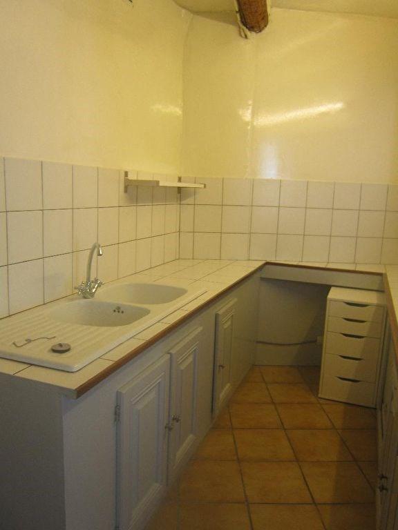 Affitto appartamento Lambesc 585€ CC - Fotografia 4