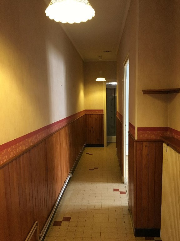 Location appartement Bourgoin jallieu 595€ CC - Photo 6