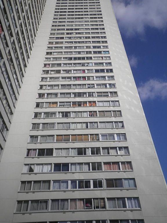 Vente appartement Paris 13ème 430000€ - Photo 2