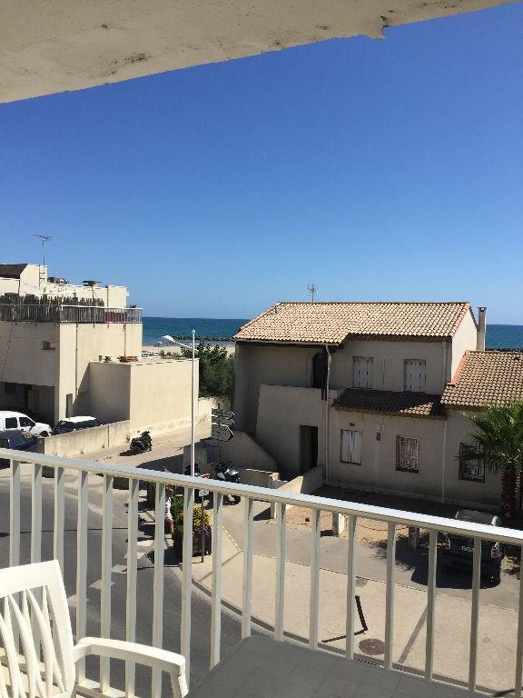 Location appartement Carnon plage 520€ CC - Photo 2
