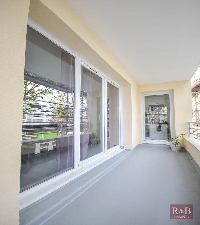 Vente appartement Plaisir 169000€ - Photo 9