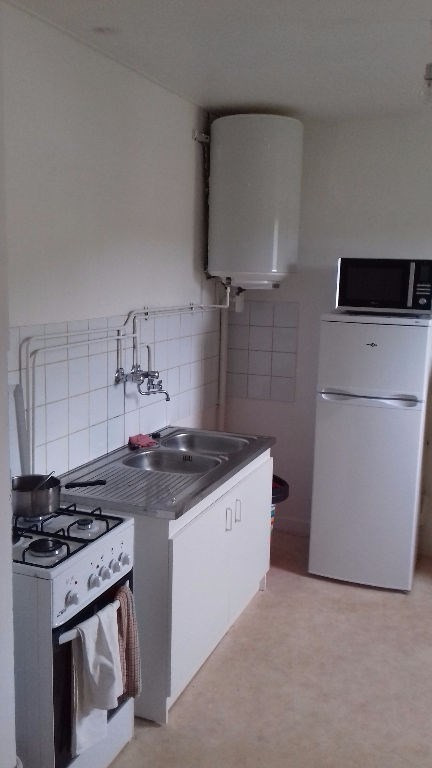 Sale house / villa Aumale 66000€ - Picture 5