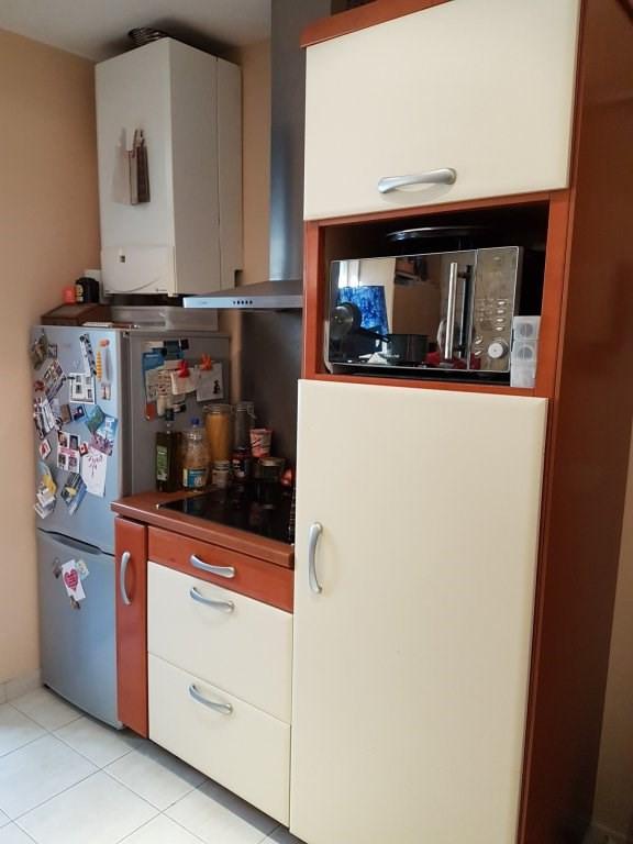 Vente appartement Saint-mandé 398000€ - Photo 9