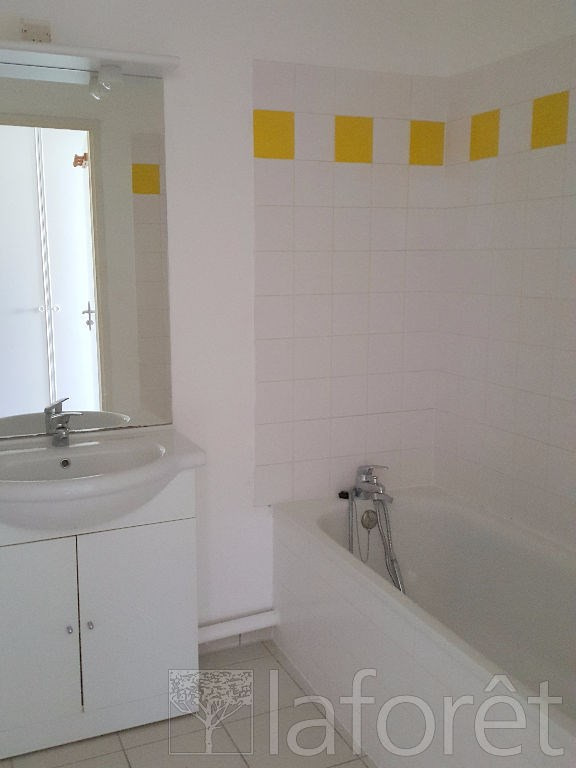Vente appartement Lisieux 59500€ - Photo 6