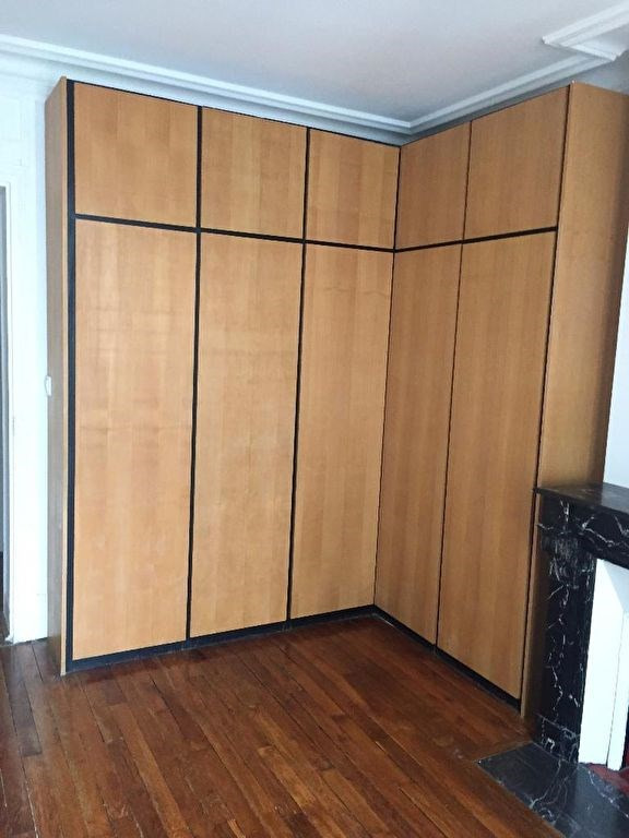 Location appartement Levallois perret 1495€ CC - Photo 3