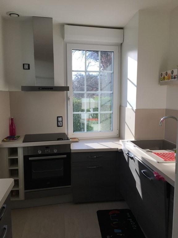 Verhuren vakantie  appartement Biscarrosse 260€ - Foto 7