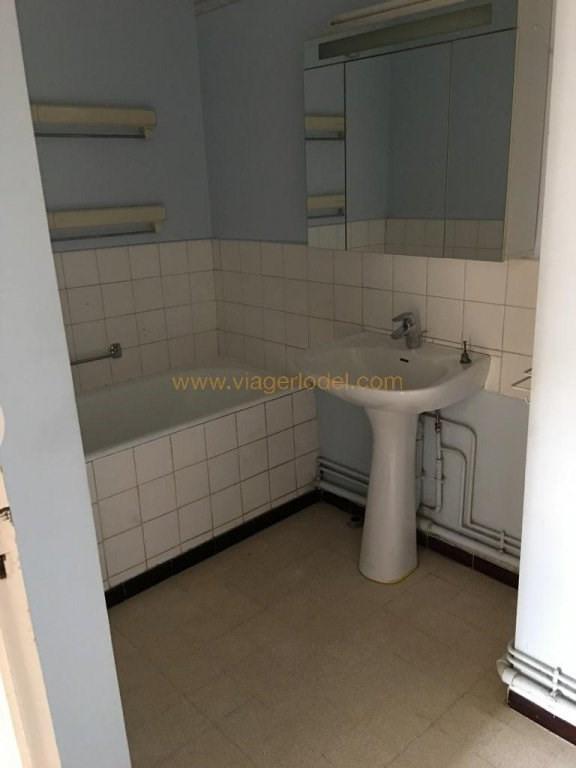 Vitalicio  apartamento Toulon 46500€ - Fotografía 9
