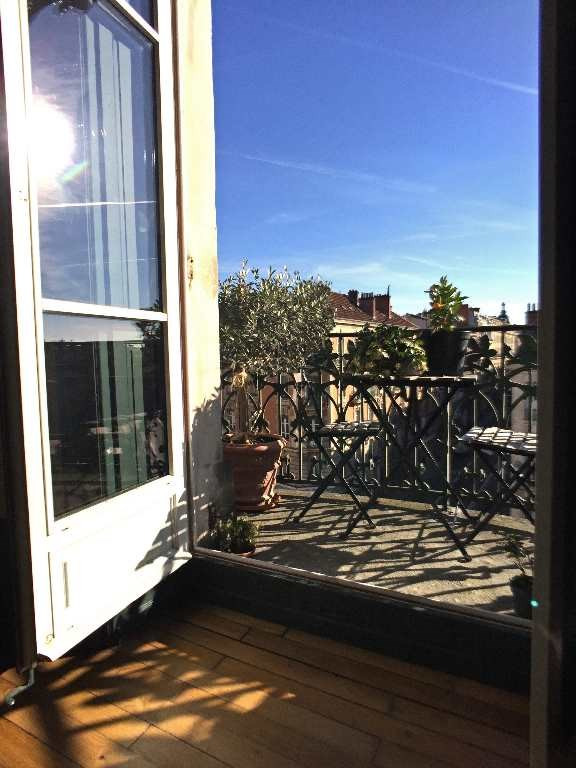 Sale apartment Toulouse 467 000€ - Picture 3