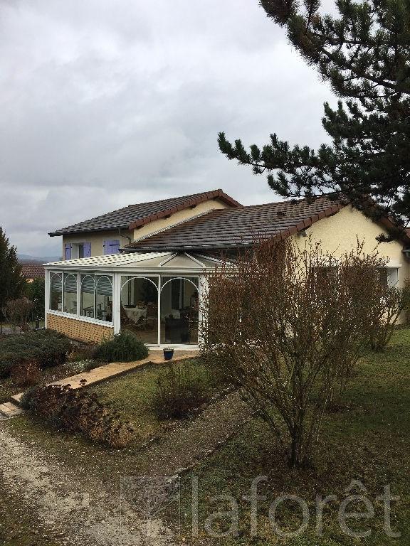 Vente maison / villa Saint chef 275000€ - Photo 1