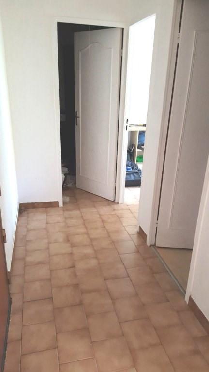 Vente appartement Échirolles 120000€ - Photo 2
