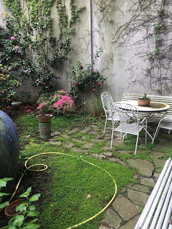 Vente appartement Levallois perret 475000€ - Photo 1