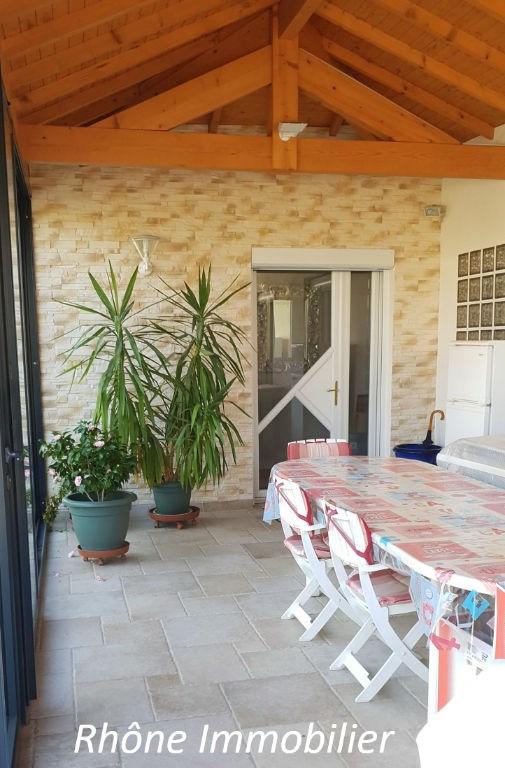 Vente maison / villa Meyzieu 549000€ - Photo 3