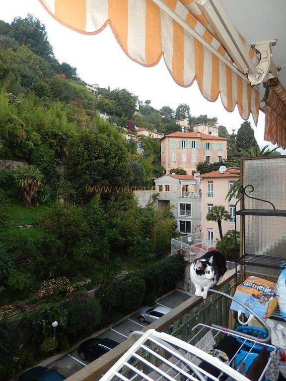 Viager appartement Menton 32 500€ - Photo 1