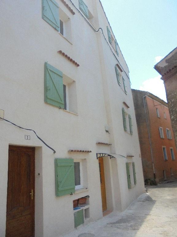 Alquiler  apartamento Lorgues 650€ CC - Fotografía 1
