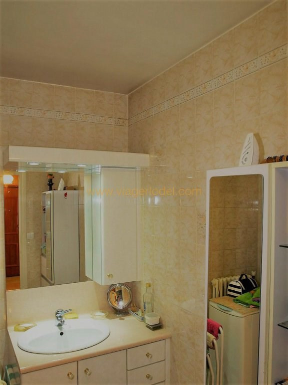 Life annuity apartment Valence 56 500€ - Picture 7