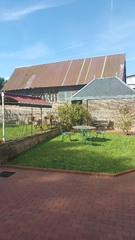 Vente maison / villa Reuil sur breche 396000€ - Photo 5