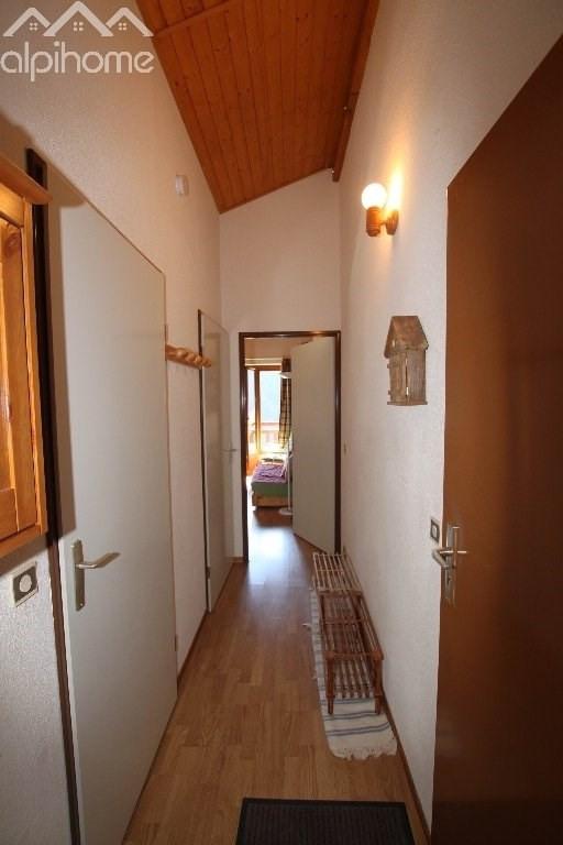 Vente appartement Notre dame de bellecombe 160000€ - Photo 7
