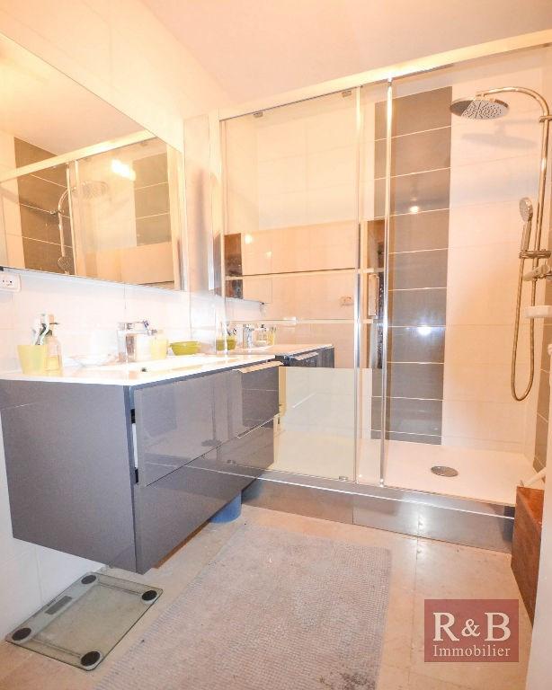 Sale apartment Les clayes sous bois 185000€ - Picture 4