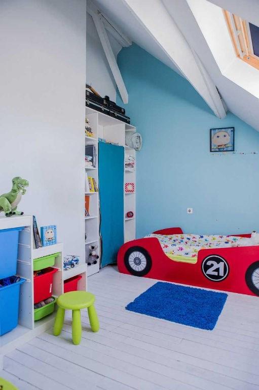Sale house / villa Beauvais 220000€ - Picture 5