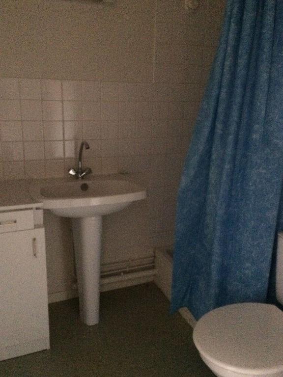 Sale apartment Verneuil d'avre et d'iton 37000€ - Picture 3