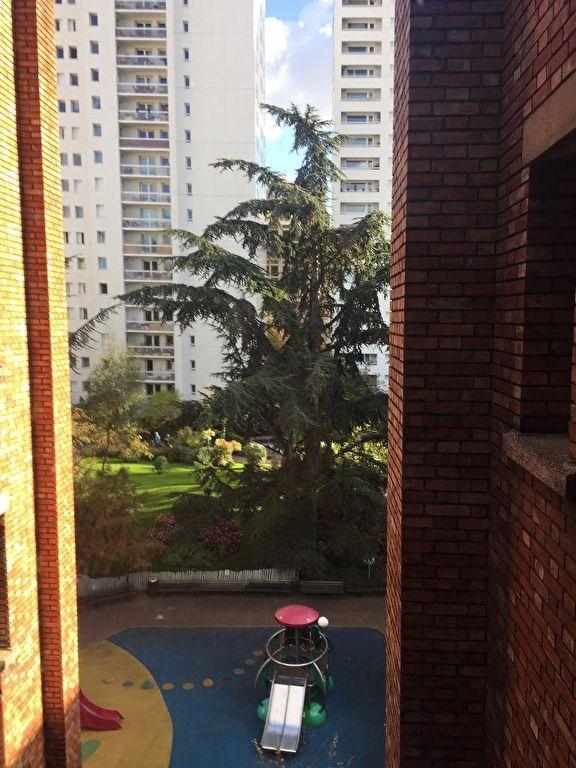 Location appartement Levallois perret 1730€ CC - Photo 4