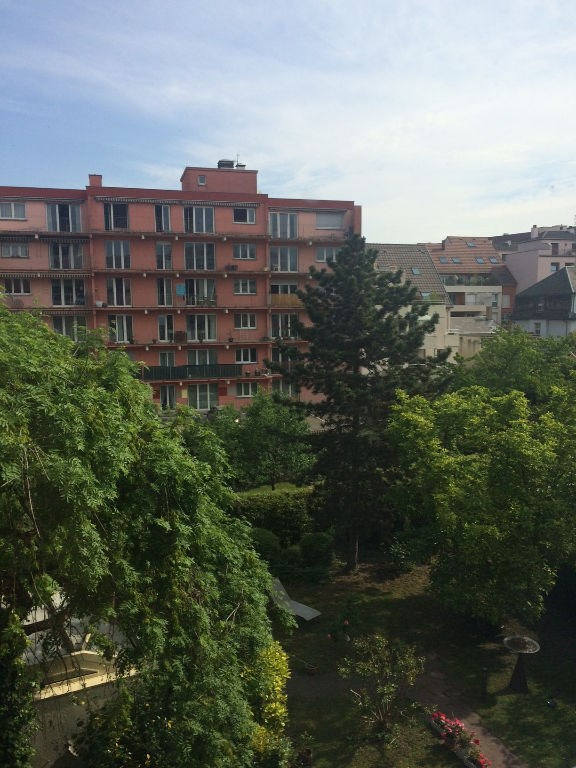 Rental apartment Strasbourg 598€ CC - Picture 8