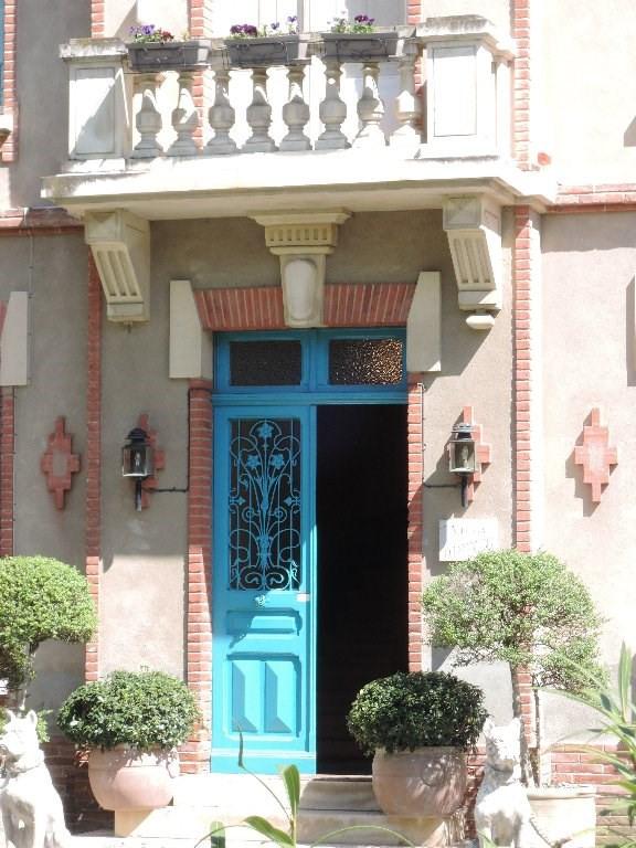 Sale house / villa Toulouse 785000€ - Picture 2