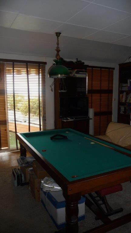 Vente de prestige appartement Saint laurent du var 945000€ - Photo 8